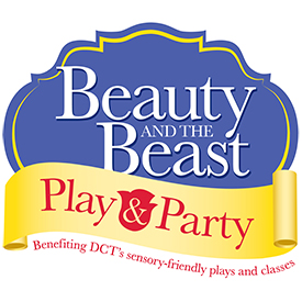 Beauty and The Beast PLAY AND PARTY