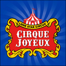 Cirque Joyeux