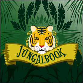 Jungalbook